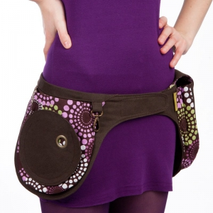 Borsetă pentru mămici Liliputi® - Lavendering