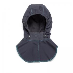 Glugă și fular de încălzire a gâtului pentru bebeluși Liliputi® - Skully