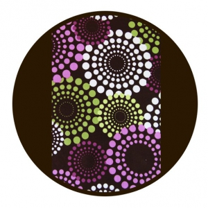 Marsupiu SSC Liliputi® Rainbow line - Lavendering