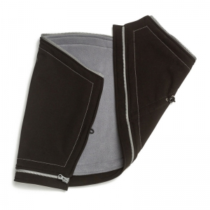Suport pentru gravide Liliputi® - Black-grey