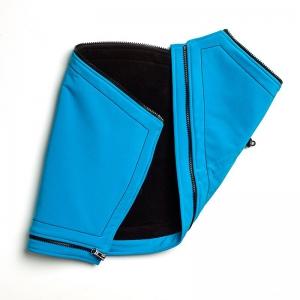 Suport pentru gravide Liliputi® - Turquoise-black