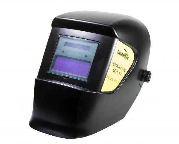 Aparat de sudura MIG 130 fara gaz si masca LCD