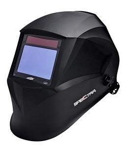 Masca de sudura cu cristale lichide MOST SPECTRA BLACK 4 senzori