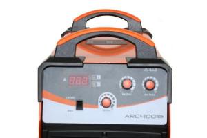 Jasic ARC 400 (Z312) - Aparat de sudura invertor