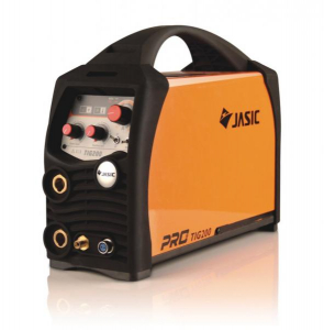 JASIC TIG 200 (W207) - Aparat de sudura TIG/WIG