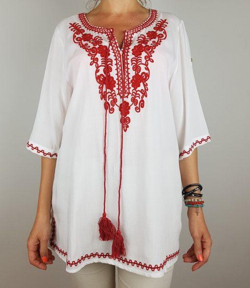 Bluza stilizata Dumitra 2