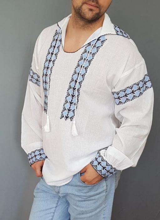 Camasa traditionala Chiriac 2