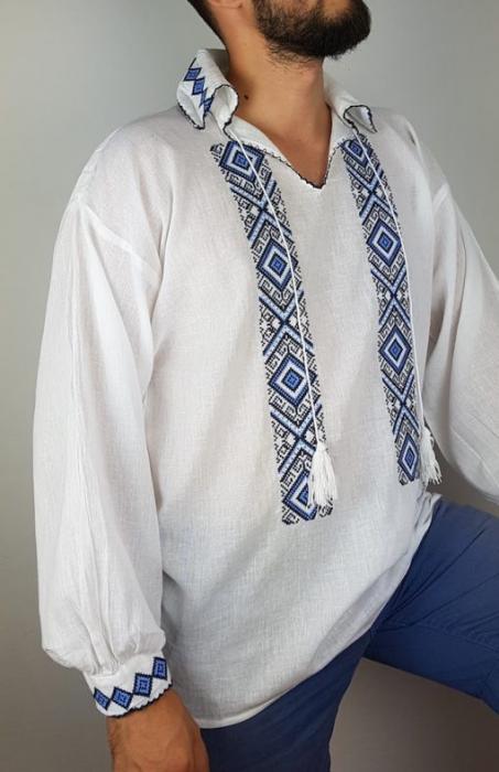 Camasa traditionala George