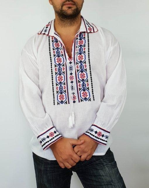 Camasa traditionala Costel