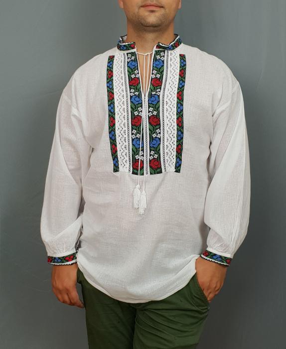 Ie traditionala Achim