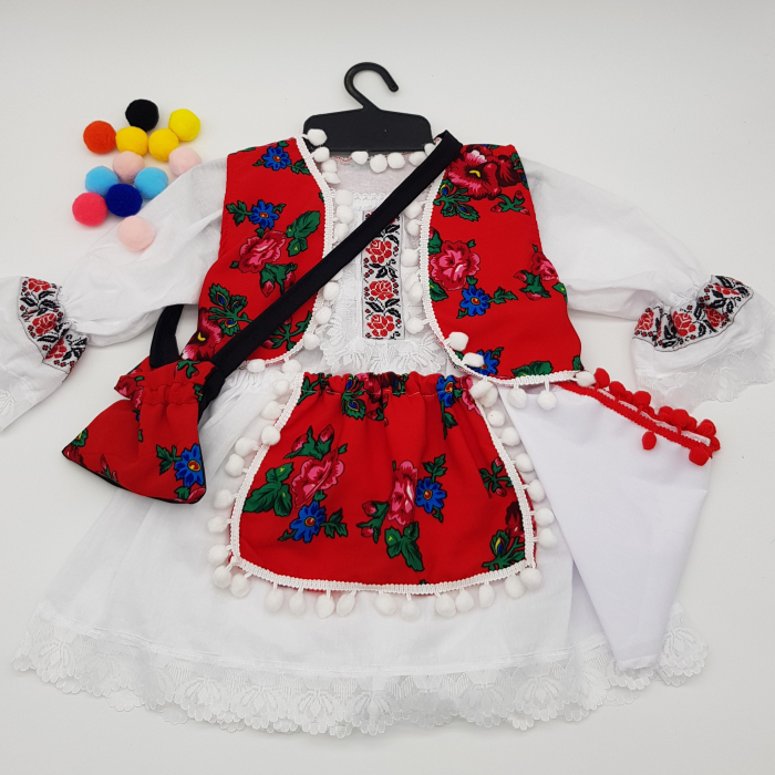 Compleu traditional Ioana