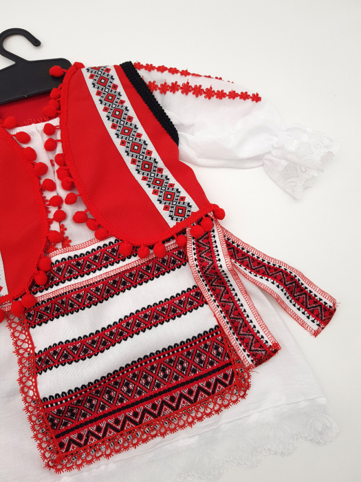 Compleu traditional Ioana 6