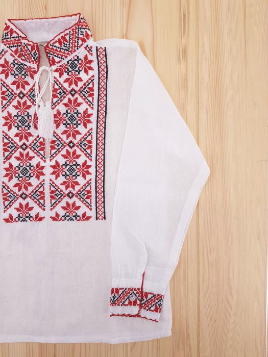 Ie traditionala Baieti Mihai
