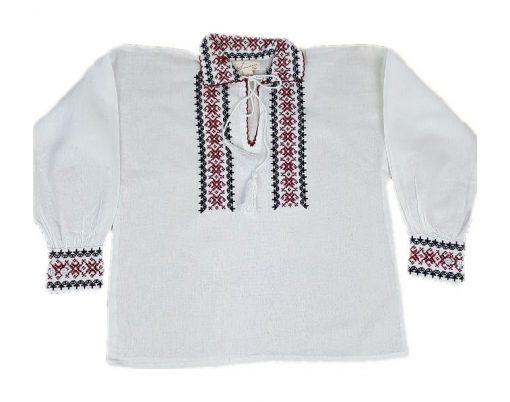 Ie traditionala Baieti Filip