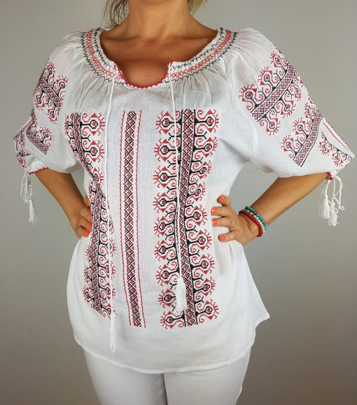 Ie Traditionala Camelia 4