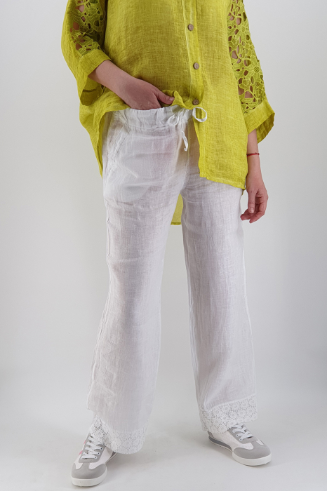 Pantalon In Emanuela 2