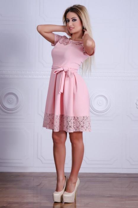 Rochie Carmen 3