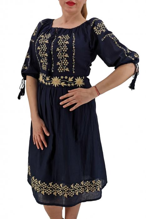 Rochie Traditionala Alida 3