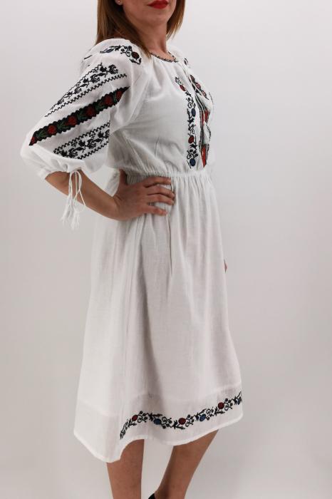 Rochie Traditionala Catrinel