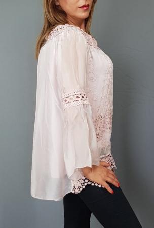 Bluza din matase Anastasia 3
