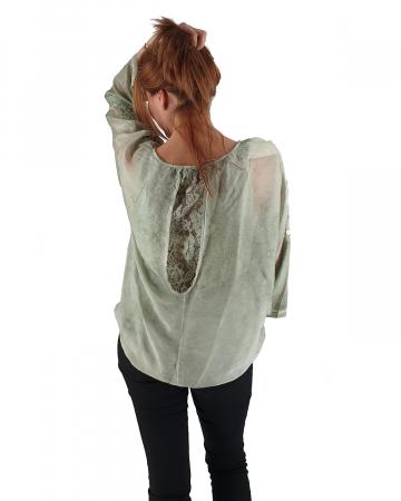 Bluza din matase Anisia 2