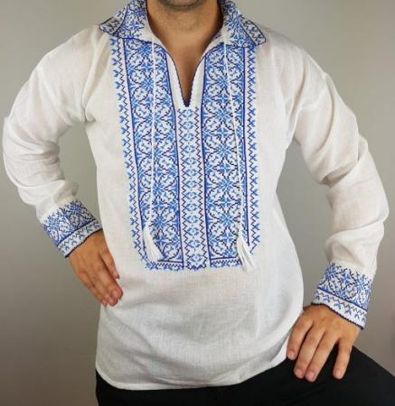 Camasa traditionala Ciprian 2