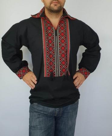 Camasa traditionala Mario