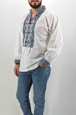 Camasa traditionala Pandele 2