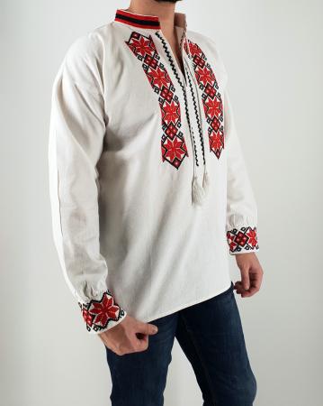 Camasa traditionala Stefan 3