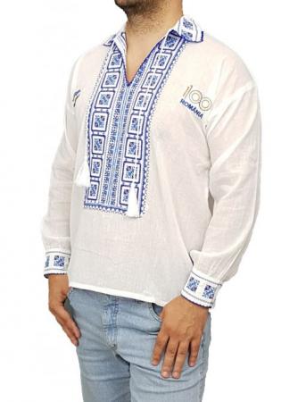 Camasa traditionala Dumitru - Centenar
