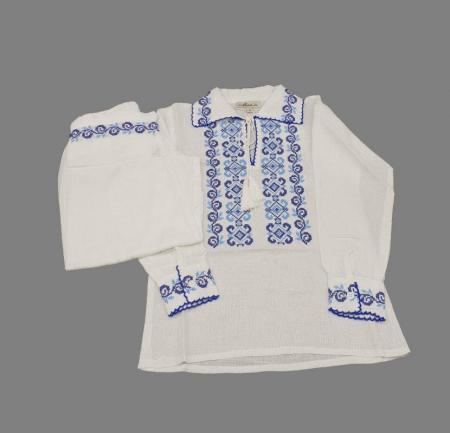Costum traditional baieti- Denis 2