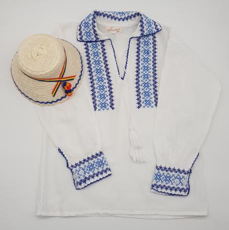 Ie traditionala Baieti Filip 2