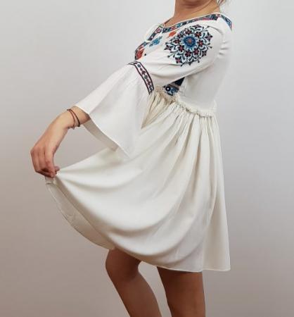 Rochie-Bluza Giulia
