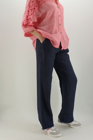 Pantalon In Emanuela