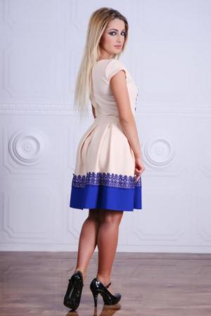 Rochie Stilizata Felicia