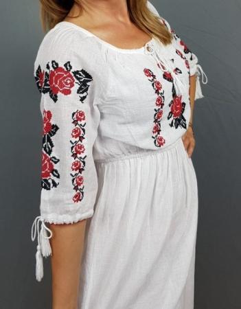 Rochie Traditionala Eva