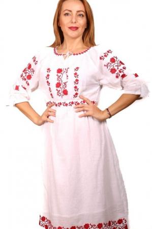 Rochie Traditionala Tiberia