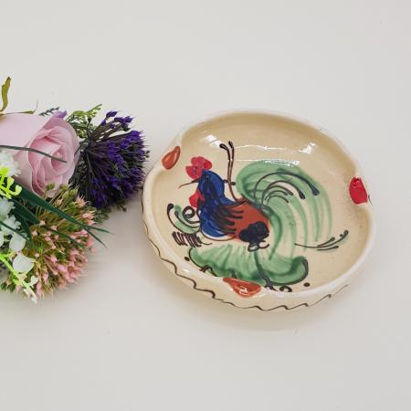 Scrumiera ceramica de corund 3