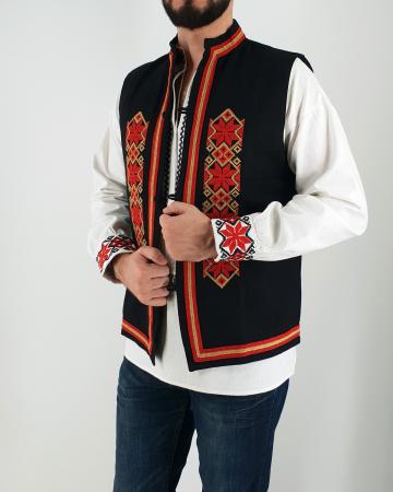 Vesta brodata Sergiu 2