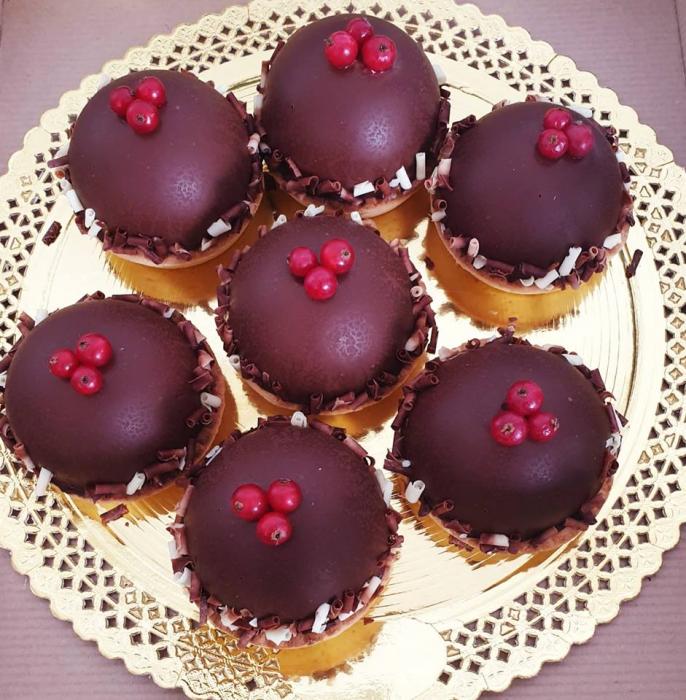 tarte cherry