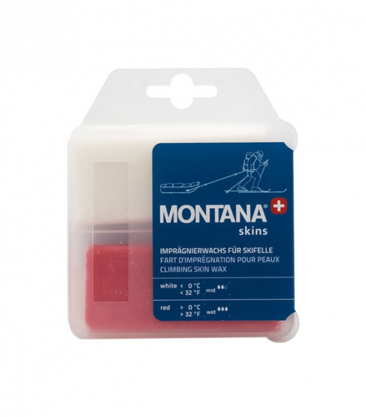 Ceara Piele Foca Montana