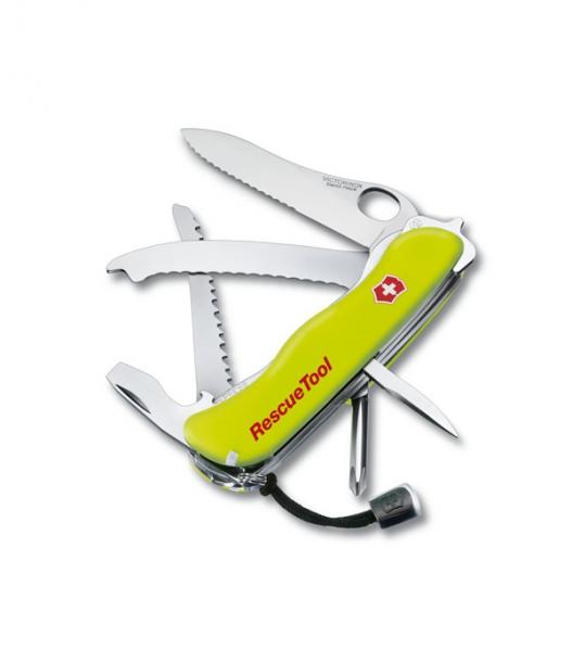 Briceag Victorinox Rescue Tool One-hand