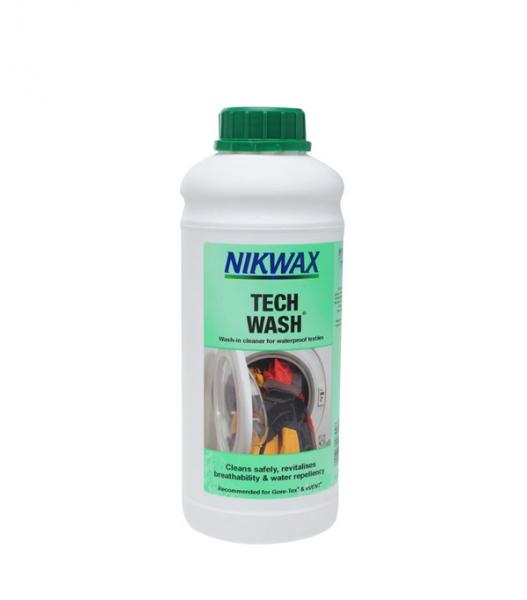 Detergent Lichid Nickwax Tech Wash 1L