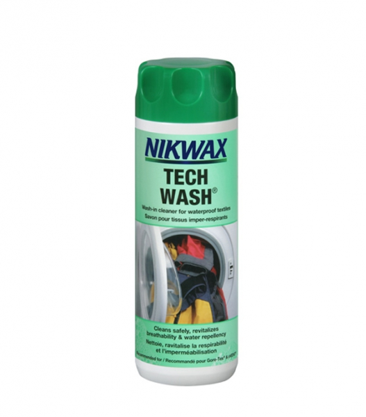 Detergent Lichid Nickwax Tech Wash