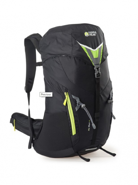 Rucsac Terra Peak Air Flux 22