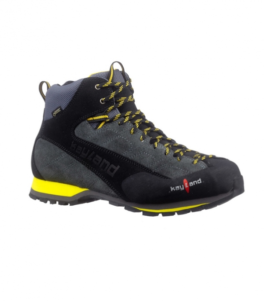 Bocanc Kayland Vertex MID GTX GREY YELLOW