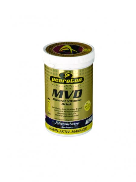 Bautura Energizanta Peeroton MVD Fructe de padure