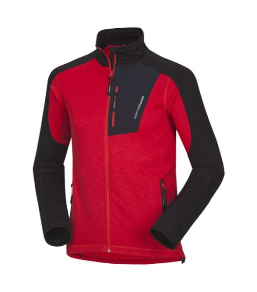 Jacheta Fleece Northfinder Maximo