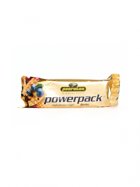 Baton Energizant Peeroton 70g Fructe de padure