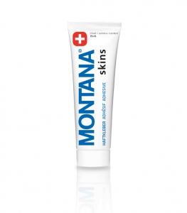 Adeziv pentru piele de foca Montana